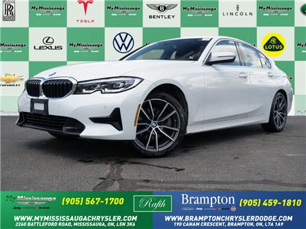 2020 BMW 330i xDrive (Stk: 1508) in Mississauga - Image 1 of 27