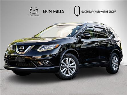 2014 Nissan Rogue SV (Stk: P4678A) in Mississauga - Image 1 of 26