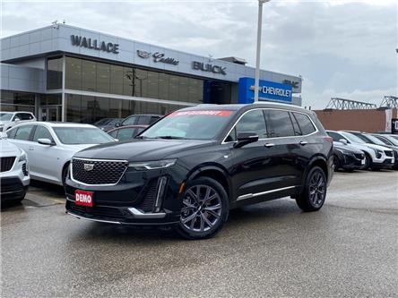 2020 Cadillac XT6 Premium Luxury (Stk: 174699) in Milton - Image 1 of 23