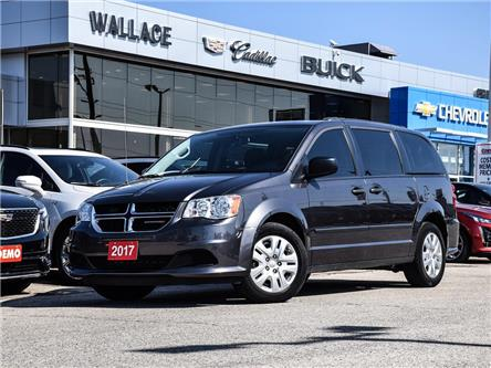 2017 Dodge Grand Caravan 4dr Wgn Canada Value Package (Stk: 167126A) in Milton - Image 1 of 19