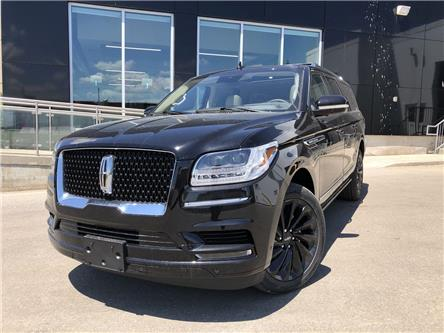 2021 Lincoln Navigator L Reserve (Stk: LN21452) in Barrie - Image 1 of 32