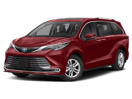 2021 Toyota Sienna Limited 7-Passenger (Stk: N40148) in St. Johns - Image 1 of 8