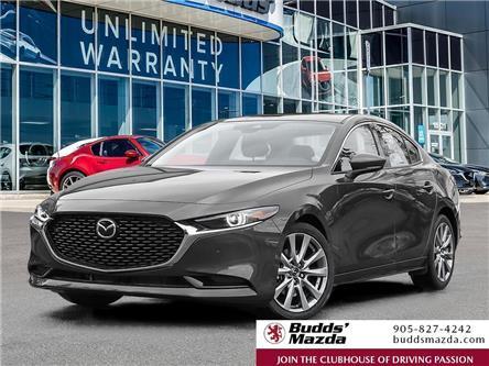 2021 Mazda Mazda3 GT w/Turbo (Stk: 17231) in Oakville - Image 1 of 22
