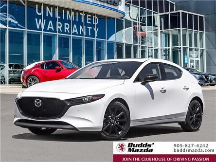 2021 Mazda Mazda3 Sport GT w/Turbo (Stk: 17247) in Oakville - Image 1 of 11