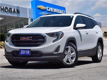 2018 GMC Terrain SLE (Stk: A178974) in Scarborough - Image 1 of 23