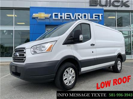 2017 Ford Transit-250 Base (Stk: X8531) in Ste-Marie - Image 1 of 29