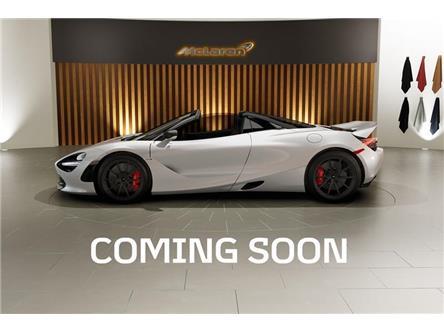 2021 McLaren 720S Spider Performance (Stk: 127570) in Woodbridge - Image 1 of 7