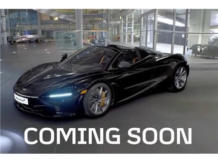 2021 McLaren 720S Spider Performance (Stk: MC0681) in Woodbridge - Image 1 of 7