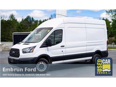 2019 Ford Transit-250 Base (Stk: U2225) in Embrun - Image 1 of 14