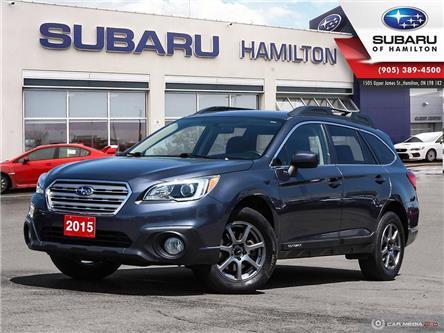 2015 Subaru Outback 2.5i (Stk: S8805A) in Hamilton - Image 1 of 29