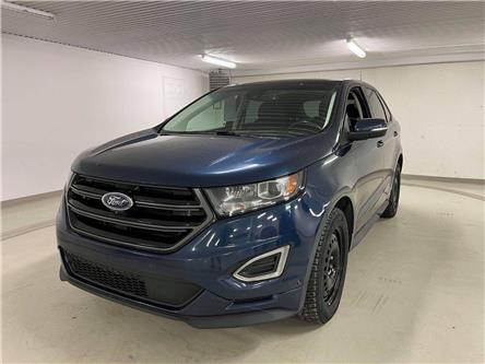 2017 Ford Edge Sport (Stk: 21117a) in Mont-Joli - Image 1 of 15