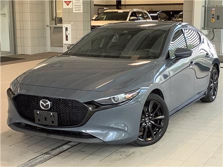 2019 Mazda Mazda3 Sport GT (Stk: PL21070) in Kingston - Image 1 of 30