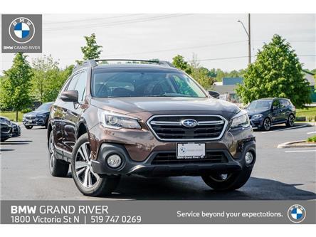 2019 Subaru Outback 2.5i Limited (Stk: 51126B) in Kitchener - Image 1 of 21