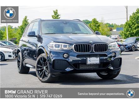 2018 BMW X5 xDrive35i (Stk: PW5894) in Kitchener - Image 1 of 25