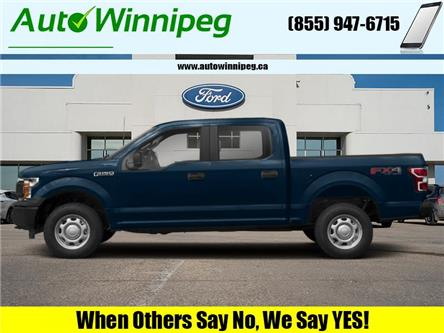 2020 Ford F-150 XLT (Stk: 21184A) in Winnipeg - Image 1 of 15