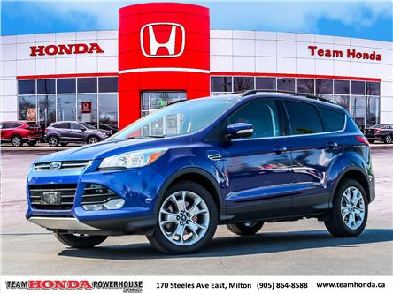 2013 Ford Escape SEL (Stk: 21397A) in Milton - Image 1 of 30