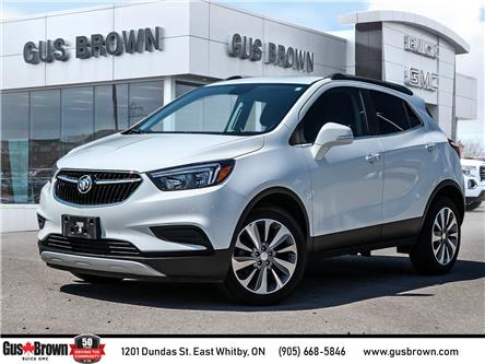 2019 Buick Encore Preferred (Stk: B725265T) in WHITBY - Image 1 of 27