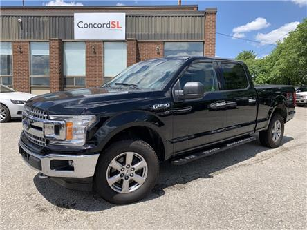 2018 Ford F-150 XLT (Stk: C6057) in Concord - Image 1 of 5