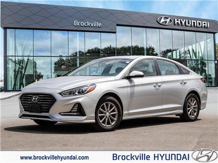 2018 Hyundai Sonata GL (Stk: P7239) in Brockville - Image 1 of 28