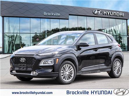 2020 Hyundai Kona 2.0L Preferred (Stk: R21166A) in Brockville - Image 1 of 26
