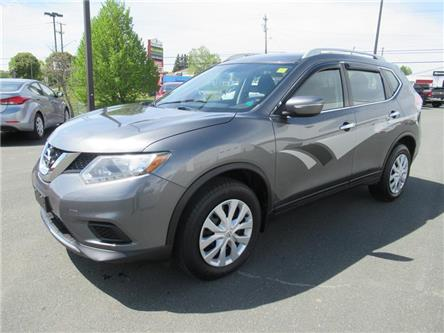 2015 Nissan Rogue S (Stk: 2021-T36A) in Bathurst - Image 1 of 20