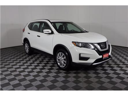 2017 Nissan Rogue S (Stk: D121-168A) in Huntsville - Image 1 of 31