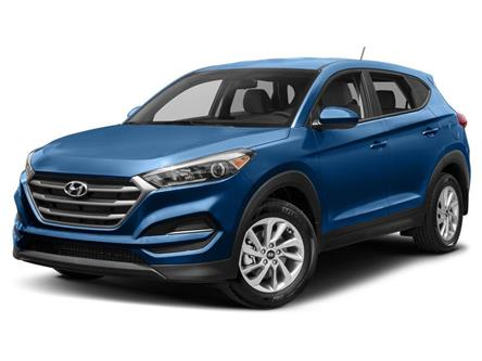 2017 Hyundai Tucson SE (Stk: 40489A) in Saskatoon - Image 1 of 9