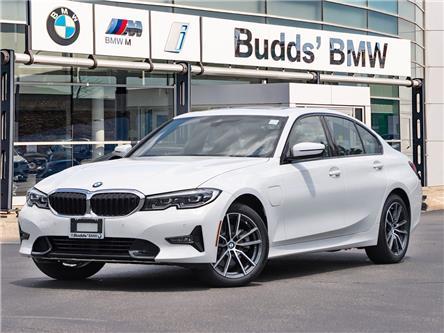2021 BMW 330e xDrive (Stk: B936640D) in Oakville - Image 1 of 24