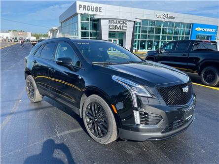 2021 Cadillac XT5 Sport (Stk: 4729-21) in Sault Ste. Marie - Image 1 of 13