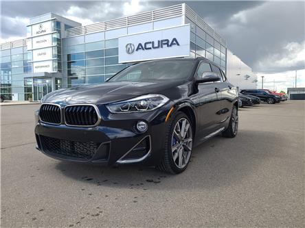 2019 BMW X2 M35i (Stk: 60092A) in Saskatoon - Image 1 of 22