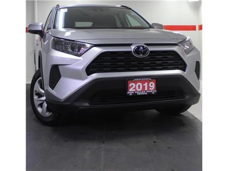 2019 Toyota RAV4 LE (Stk: 304339S) in Markham - Image 1 of 20