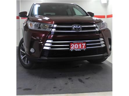 2017 Toyota Highlander XLE (Stk: 304357S) in Markham - Image 1 of 25