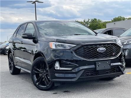 2021 Ford Edge ST (Stk: 21T383) in Midland - Image 1 of 14