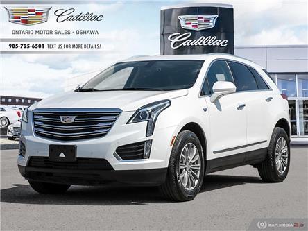 2017 Cadillac XT5 Luxury (Stk: 14134A) in Oshawa - Image 1 of 30