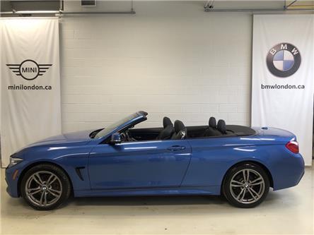2018 BMW 430i xDrive (Stk: UPB2954) in London - Image 1 of 18