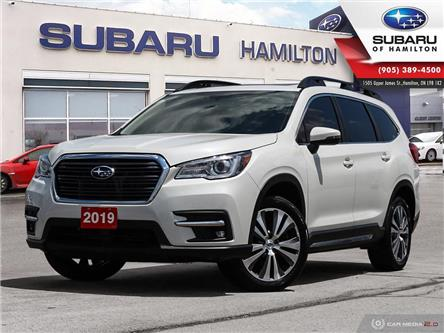 2019 Subaru Ascent Limited (Stk: U1696) in Hamilton - Image 1 of 29