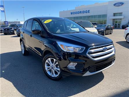 2017 Ford Escape SE (Stk: M-1015A) in Calgary - Image 1 of 21