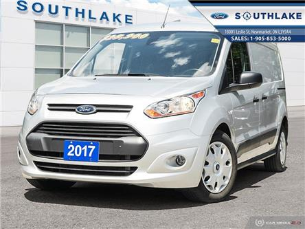 2017 Ford Transit Connect XLT (Stk: P51743) in Newmarket - Image 1 of 24