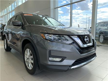 2017 Nissan Rogue SV (Stk: V7767) in Saskatoon - Image 1 of 14