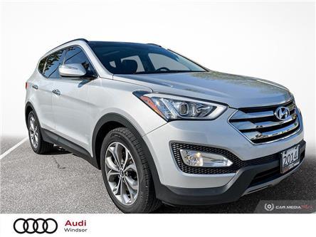 2014 Hyundai Santa Fe Sport  (Stk: 20622A) in Windsor - Image 1 of 30