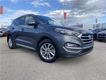 2017 Hyundai Tucson  (Stk: 41182B) in Saskatoon - Image 1 of 17