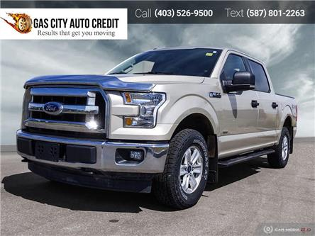 2017 Ford F-150  (Stk: MT3468A) in Medicine Hat - Image 1 of 25