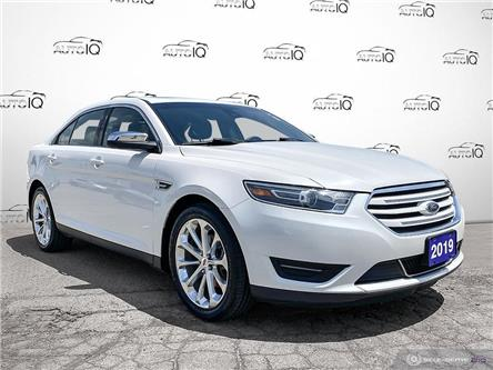 2019 Ford Taurus Limited (Stk: 1167AR) in St. Thomas - Image 1 of 30