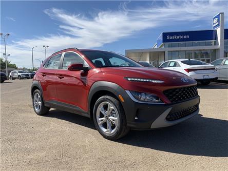 2022 Hyundai Kona 2.0L Essential (Stk: 60005) in Saskatoon - Image 1 of 9