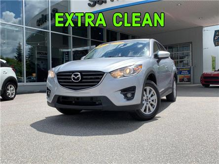 2016 Mazda CX-5 GS (Stk: MU949) in Mont-Laurier - Image 1 of 13