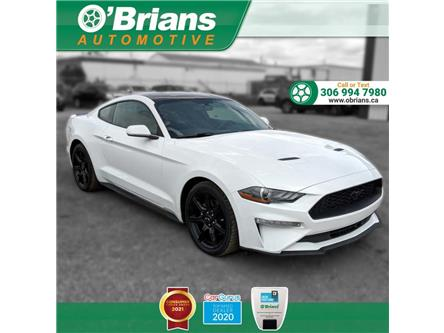 2018 Ford Mustang EcoBoost (Stk: 14531A) in Saskatoon - Image 1 of 21
