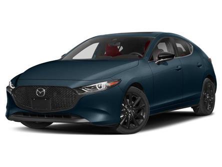 2021 Mazda Mazda3 Sport GT w/Turbo (Stk: 210577) in Whitby - Image 1 of 9