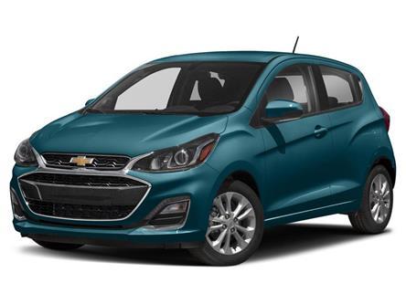 2021 Chevrolet Spark 1LT CVT (Stk: 21-482) in Shawinigan - Image 1 of 9