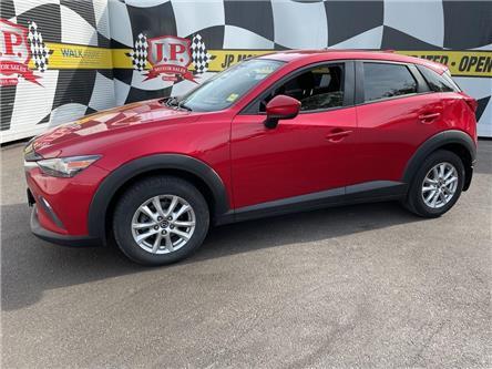 2018 Mazda CX-3 GX (Stk: 50942) in Burlington - Image 1 of 24