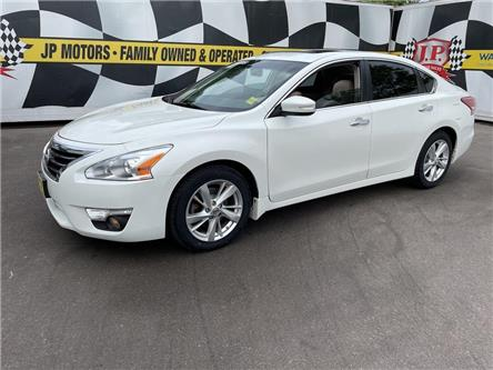 2013 Nissan Altima 2.5 S (Stk: 50937) in Burlington - Image 1 of 24